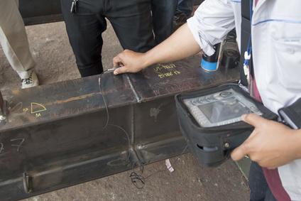 Maîtrise des Contrôles Non-Destructifs (CND) avec SiRFULL® | welding management