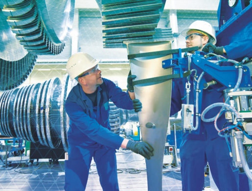 POWERMAINT™ – optimized management of industrial equipment