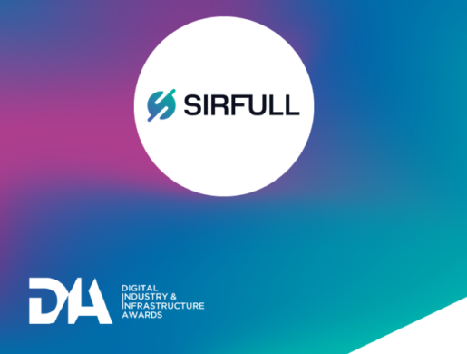 Shorlisted in the Digital Industry and Infrastructure Awards 2020 Competition !