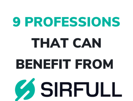 9 welding quality professions that can benefit from SIRFULL™ Welding
